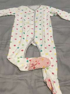 Authentic Mothercare Jumpsuit