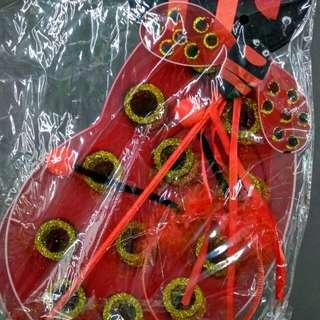 Baju Kostum Anak / Tongkat Sayap Kumbang