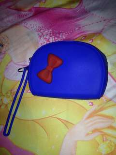 Dompet jelly