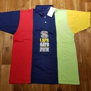 La Pagayo XL Men's Shirts Bundle