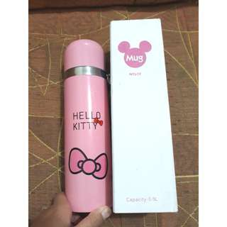 Termos Hello Kitty