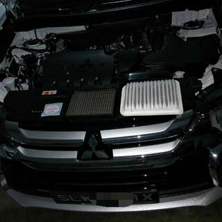 Mitsubishi Outlander Hurricane Filter