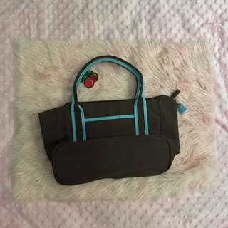 The first years small baby bag