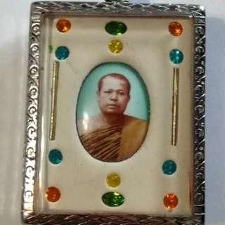 Thai Amulet Kruba Krissana
