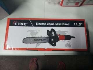 Chainsaw kit