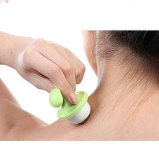 Pass Roller Scraping massages