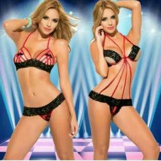 18SX sexy lingerie 3 designs