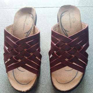 Schol Sandal