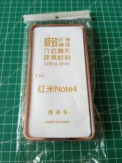 Aluminium Case Xiaomi Redmi Note 3