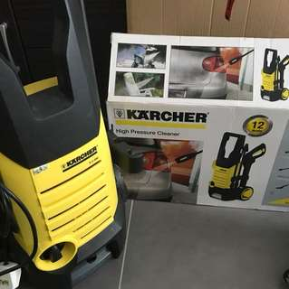 Karcher K2 Pressure Cleaner