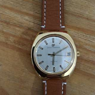 GP watch, Quart