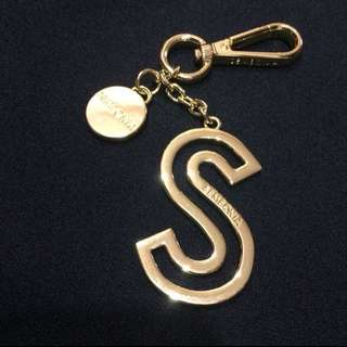 [FREE DELIVERY] SEMBONIA Golden Chain + FREE SEMBONIA PINK PIN