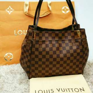 TAS LOUIS VUITTON MERYLEBONE PM 2011