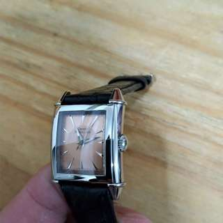 GP watch, quartz