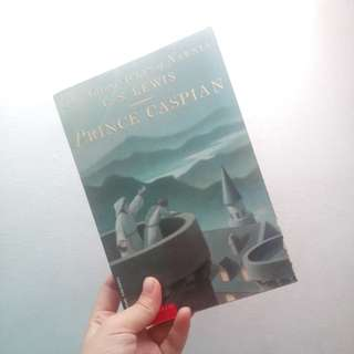 The Chronicles of Narnia: Prince Caspian by C.S.lewis