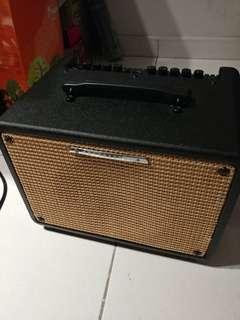 Ibanez Troubadour T30 guitar amplifier
