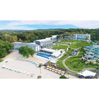 Bintan Cassia Resort Promotion( Resort Managed by Banyan Tree) All Taxes Included!
