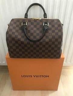 Louis Vuitton Speedy bag - Last offer!