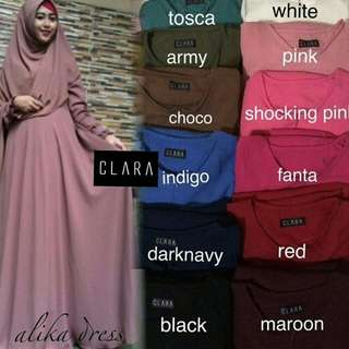 Saleee!!!! Gamis bubble pop termurah