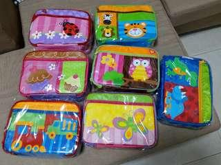 Lunch box by stephen joseph