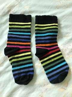 Rainbow Socks 🌈