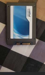 Crucial M.4 Solid State Drive