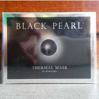 BLACK PEARL THERMAL MASK