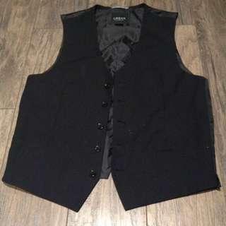 Urban heritage vest size 40