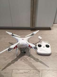 DJI Phantom 3 Standard Full Set 全套