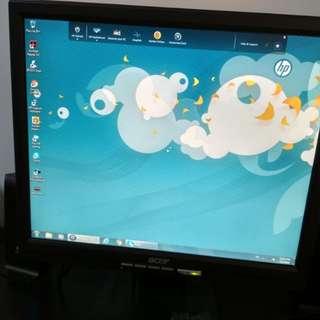 Acer 17 inch AL1717