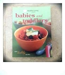 Cooking nutritionally for your kids