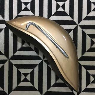 Vespa 150 Side Cowl & Mud guard