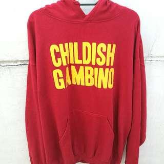 Childish Gambino hoodie