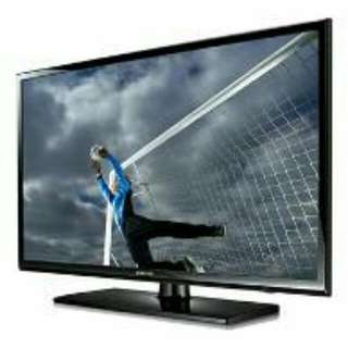 Kredit LED TV Arisa tanpa DP