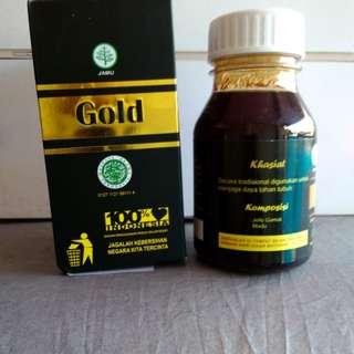 Madu gold