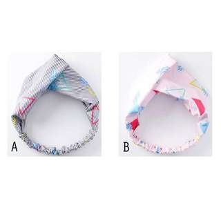 Korean Strips Headband