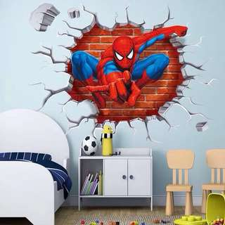 wall sticker decal(in stock)