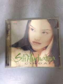 CD Siti Nurhaliza