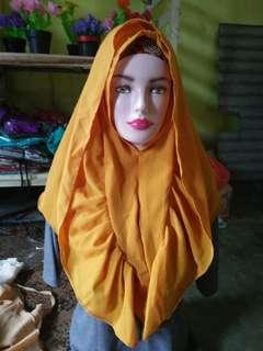 Hijab rempel