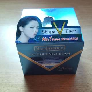 Brand new Face Lifting Cream 40g