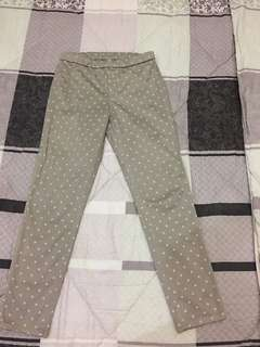 Brand name: Uniqlo Size: M Price: 250