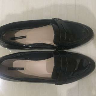 Pull & Bear Loafers Shoes