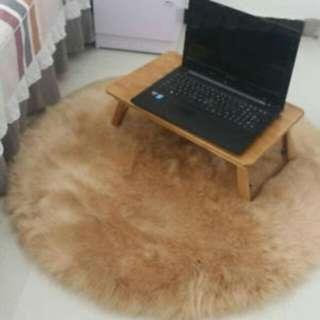 Original Fur (fox fut)