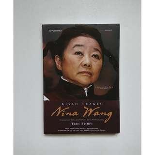 Novel Kisah Tragis Nina Wang