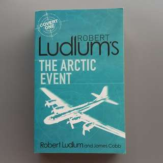 Robert Ludlum & James Cobb: The Arctic Event