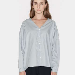 Shopatvelvet Fin Shirt