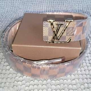Louis Vuitton Belt / Hermes Belt