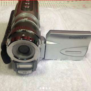Video Camera (Camcorder)