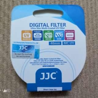 UV Filter JJC 46mm