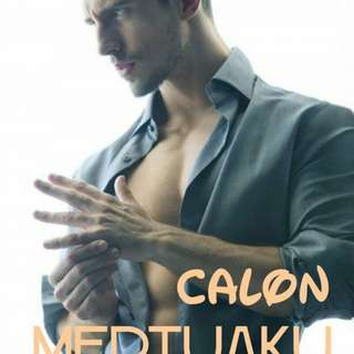 Ebook : Calon Mertuaku by Sabila Septiani